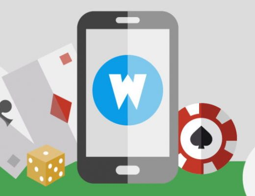 Magical Online Mobile Casino – Wunderino