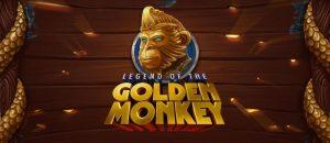 Golden monkey slots casino