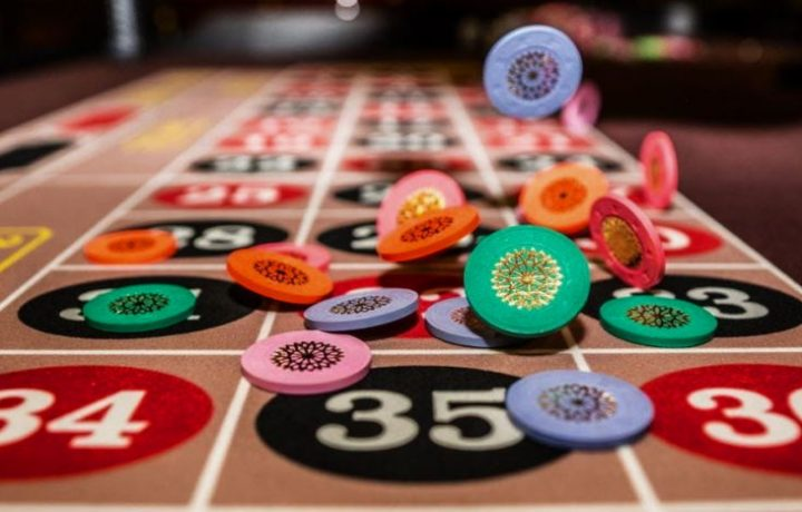 Casino regulation all over the world