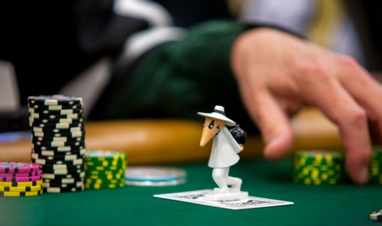Most enthusiastic online poker games