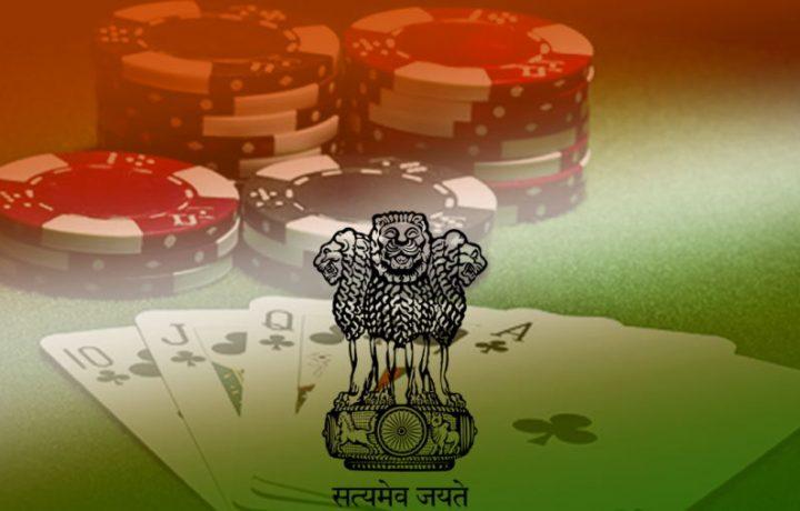 Indian tax on casino winnings