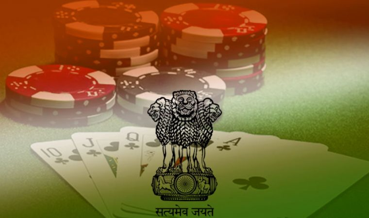 Indian tax on casino winnings