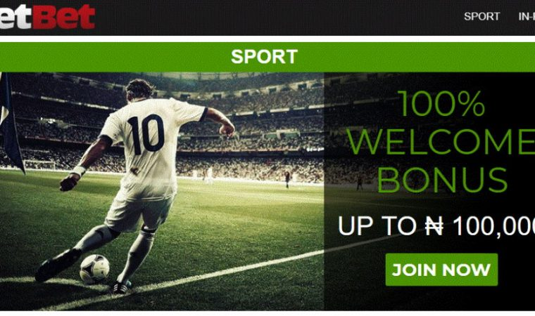 Extremely Popular Nigeria Betting Site – NetBet