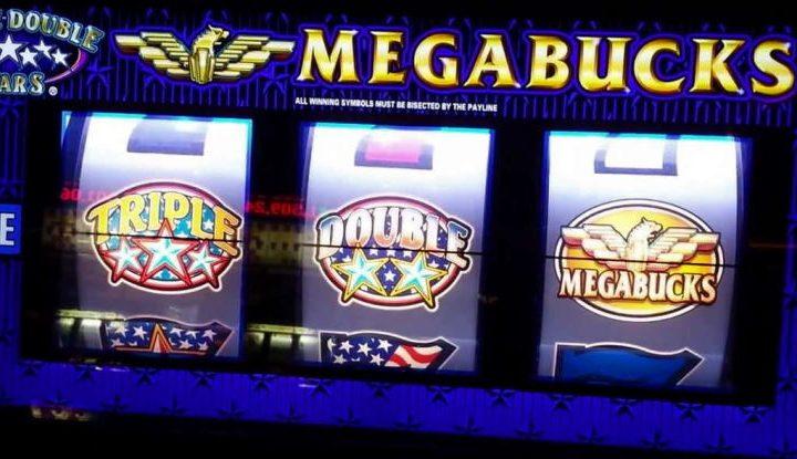 A list of Progressive jackpot machine