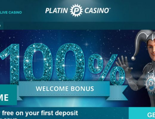 Time to Grab the Free Bonus in Platin Casino